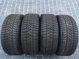JAK NOWE Opony Pirelli Sottozero 3 - 245/40/18 - 2017R