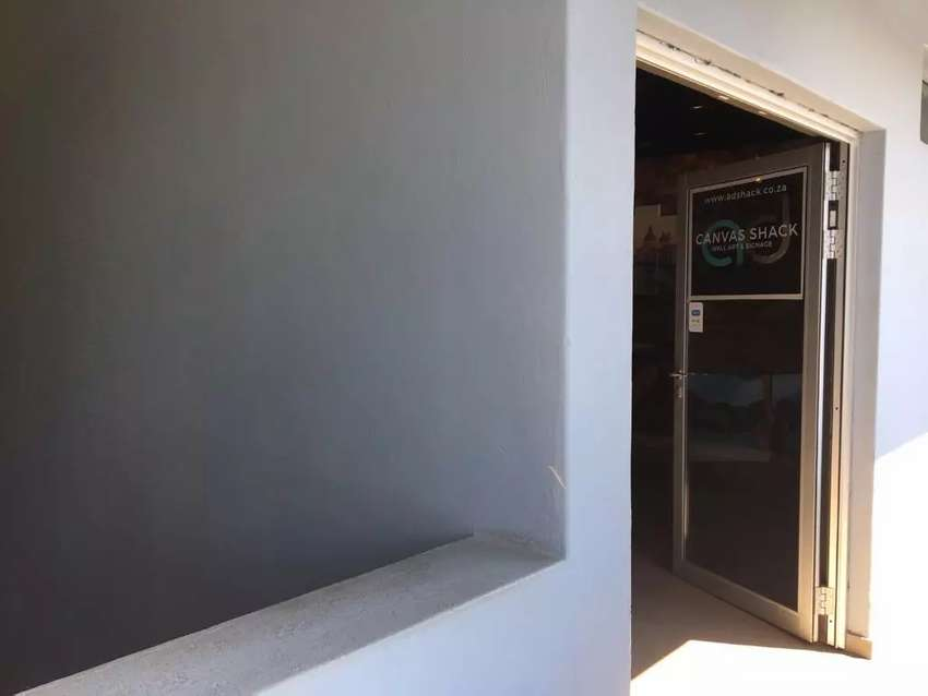 Office to rent on BUSY boksburg road 0