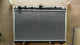 Радиатор Nissan Maxima A32, радиатор кондиционера