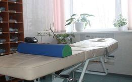 Лечебный массаж в Харькове по индивидуальным показаниям