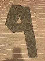 Штани джинси Zara 38