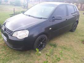 Polo 9N 1.6i for sale
