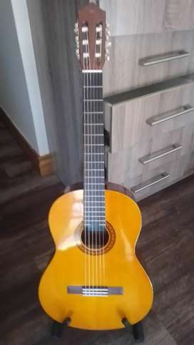 Guitar, stand and bag for sale