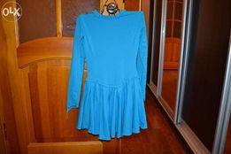 Бейсик - платье для бальных танцев! Для маленьких!