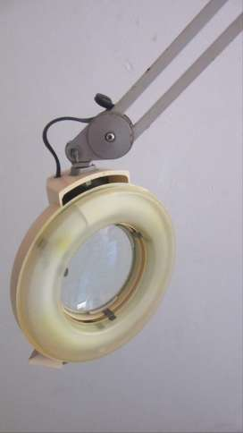 Mag Lamp with Stand