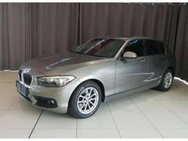 2016 BMW 1 Series 120i 5-Door Auto For Sale