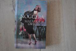 Malarka gwiazd Amelia Noguera