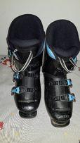 Buty narciarskie dla dziecka marki Lange rozmiar 23