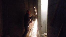 Алмазная резка и сверление бетона, монолита,кирпича.Без пыли.Демонтаж