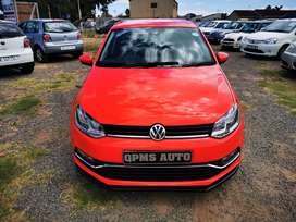 2015 VW Polo Trendline TSI Low Mileage