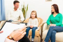 Семейный, детский психолог (р-н Молодежный)
