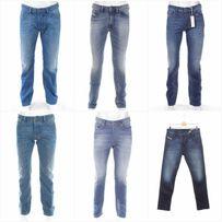 Diesel jeansy męskie nowe para 150zł
