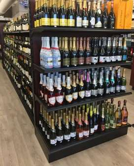 Bottle Store Wanted