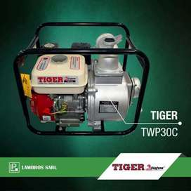 CELL BEAT KEEPS TIGER GENERATORS AND WATER PUMPS