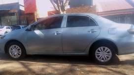 TOYOTA COROLLA QUEST 1.6 IN EXCELLENT CONDITION