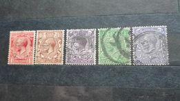 Rare Stamp halfpenny Okazja!