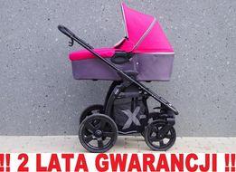Wózek X-LANDER X-MOVE 3w1 kolor ASIA z fotelikim Maxi Cosi !! WYSYŁKA