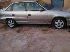 Opel corsa,2000 model,sedan angine and gearbox 100% papers in order...