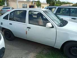 We are selling a car its in good condition