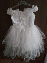 Продам фатиновые платья