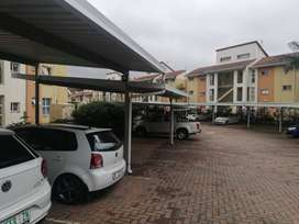 NEAT & SAFE 2 BEDROOM APARTMENT TO RENT IN MORNINGSIDE, DURBAN.
