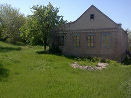 Дом 9*9 с уч.15сот. возле Днепра(300м)
