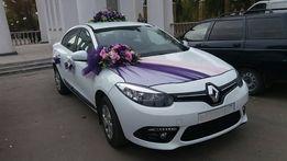 Свадебный автомобиль _ аренда авто на свадьбу