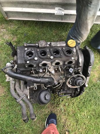Opel meriva 1,7 cdti silnik z17DTH Wadowice - image 2