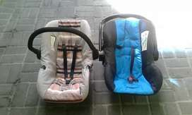 Two baby car caries.for one price