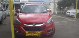 2015 Hyundai ix35 2.0 for sale