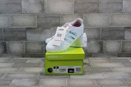 Buty damskie adidas neo BASKETS/TE BLANC roz. 39