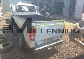 Toyota Hilux 2.5 D4D ( Stripping for parts only)