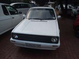 Volkswagen Bakkie Petrol Manual For Sale