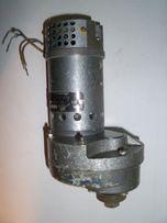 Электродвигатель, Д90С, Д90Н, подающий, протяжка, полуавтомат.