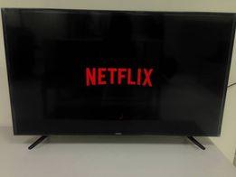 Smart TV 32' Samsung JU6000 Series, Full HD, T2, WI-FI, Korea 2018г.