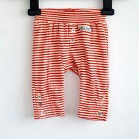 Nowe spodnie 80 little feet