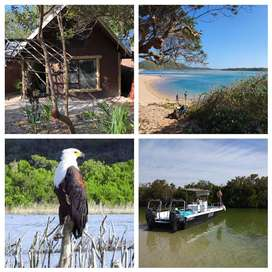 New Kosi Bay Lodges for Sale !!!