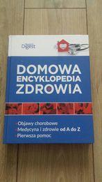 Domowa encyklopedia zdrowia nowa