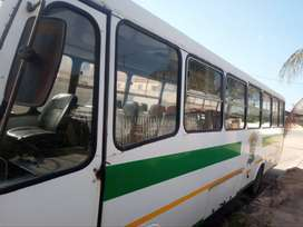 40 seater bus good condition ,clean interiorior ,good tyres