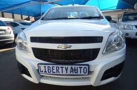 Cheap Bargain 2013 Chevrolet Utility 1.4i Full Service Book 70,000km