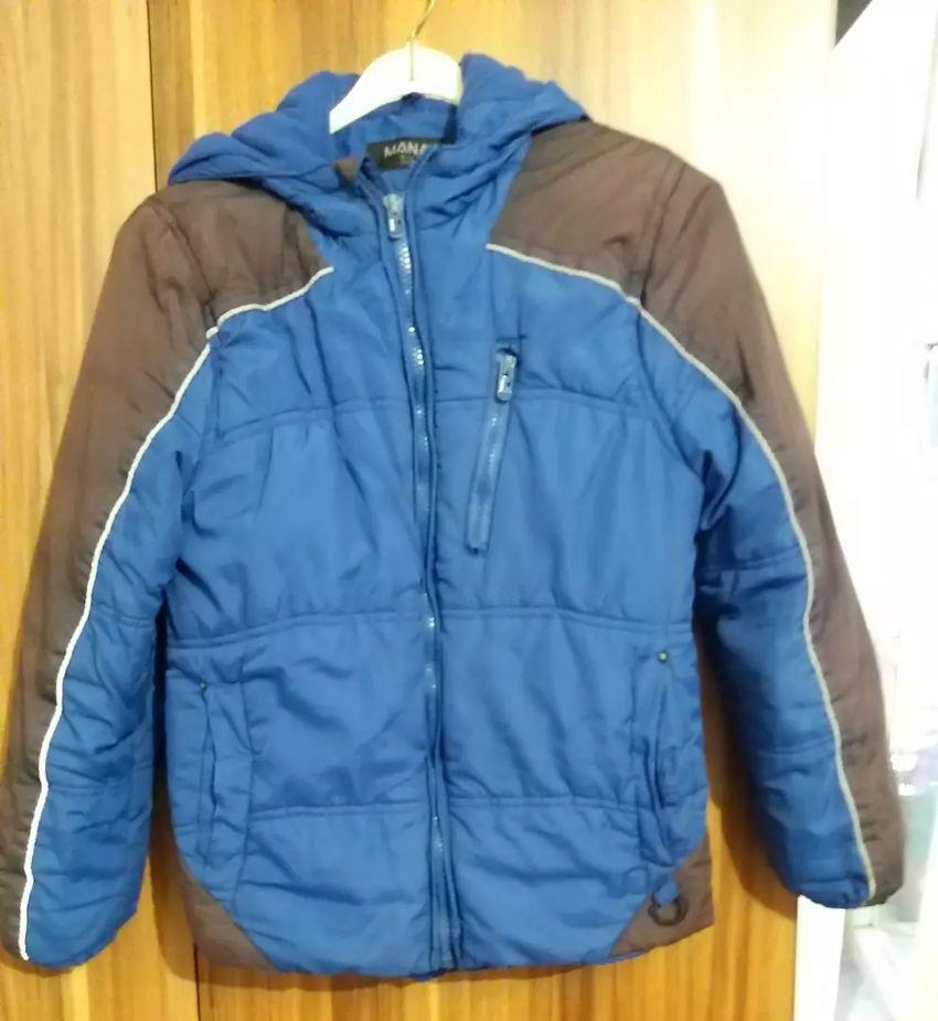Fantovska jakna 0
