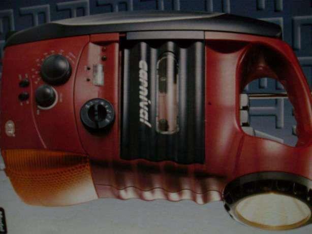Срочно!!! Фонар+радио+магнитола CARNAVAL