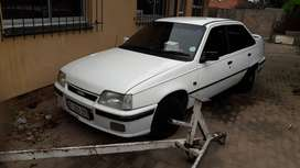 Opel monza 1600 in good running condition r12000