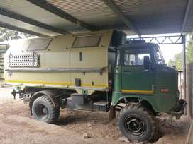 For Sale!!!  IFA ONLY ONE FULLY RESTORED and Registered in SA  1983 IF