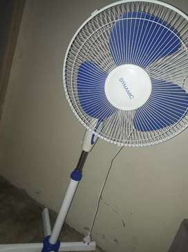 Here is a new fan 4months since purchased
