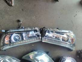 Light for toyota hilux GD6