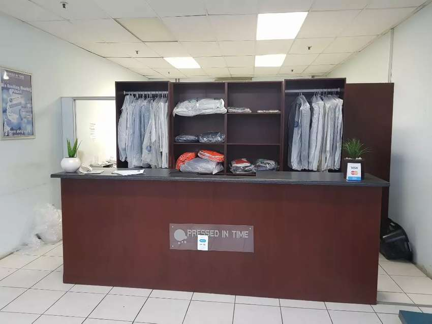 Laundry Business for Sale 0