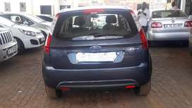 2011 Ford figo 1.4 engine capacity.