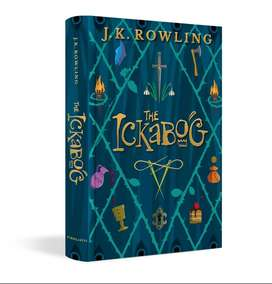 The Ickabog (Hardcover)
