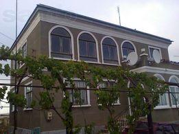 2-х этажный дом в Одесской обл. Фрунзовский р-н. пгт.Затишье.